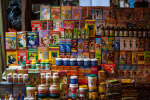 Whatever ailment you have, there is always a solution at the sprawling Mercado 4 in Asuncion.