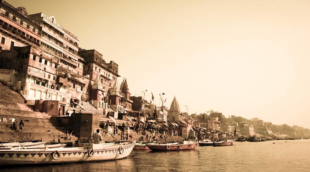 Varanasi-2